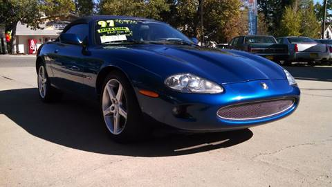 1997 Jaguar XK-Series for sale in Loveland, CO