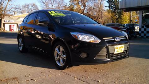 2013 Ford Focus for sale in Loveland, CO