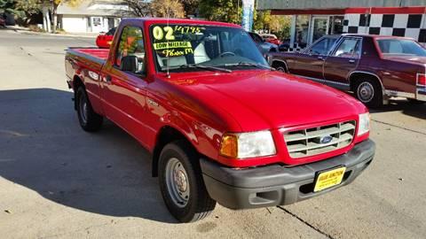 2002 Ford Ranger for sale in Loveland, CO