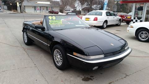 1990 Buick Reatta for sale in Loveland, CO