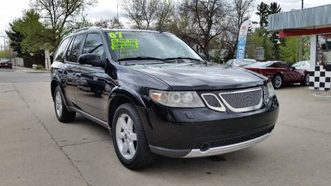 2007 Saab 9-7X for sale in Loveland, CO