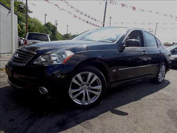 2010 Infiniti M35 for sale in Baltimore, MD