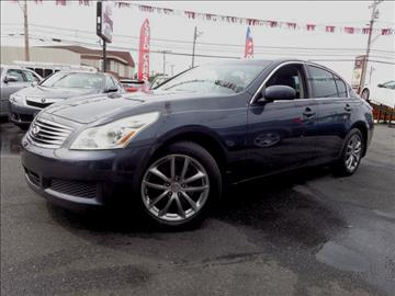 2008 Infiniti G35 for sale in Baltimore, MD