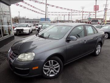 2007 Volkswagen Jetta for sale in Baltimore, MD