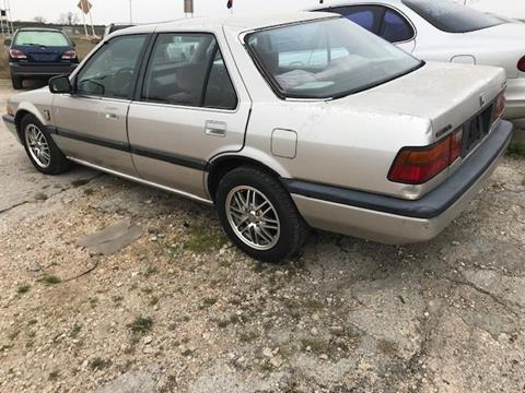1987 Honda Accord for sale in Killeen, TX