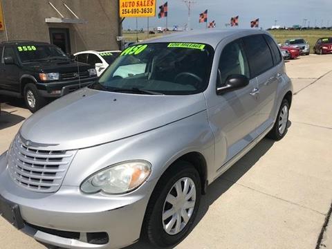 2009 Chrysler PT Cruiser for sale in Killeen, TX