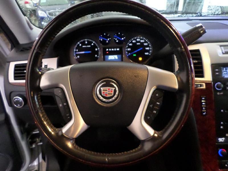 Cadillac Escalade AWD Dr SUV In Houston TX Metroplex - Metroplex cadillac dealers