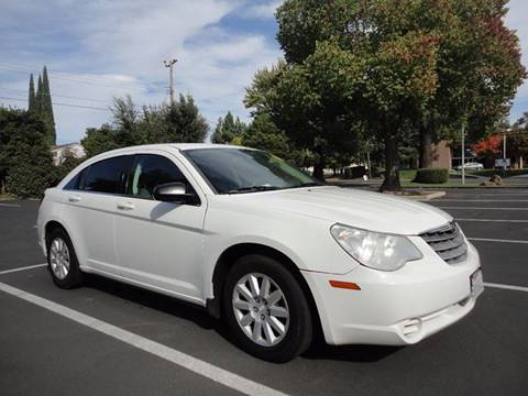 2007 Chrysler Sebring for sale at 7 STAR AUTO in Sacramento CA