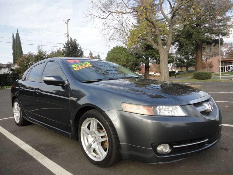 2007 Acura TL for sale at 7 STAR AUTO in Sacramento CA