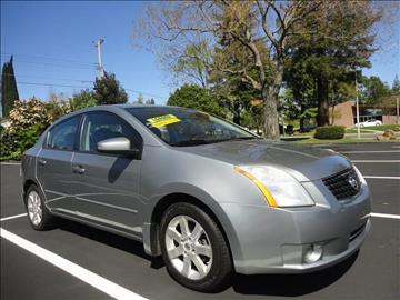 2008 Nissan Sentra for sale at 7 STAR AUTO in Sacramento CA
