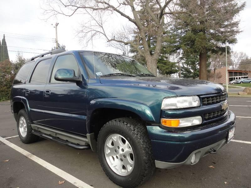 2006 Chevrolet Tahoe for sale at 7 STAR AUTO in Sacramento CA
