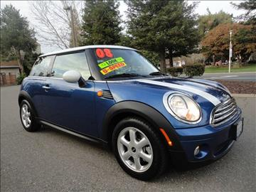 2008 MINI Cooper for sale at 7 STAR AUTO in Sacramento CA