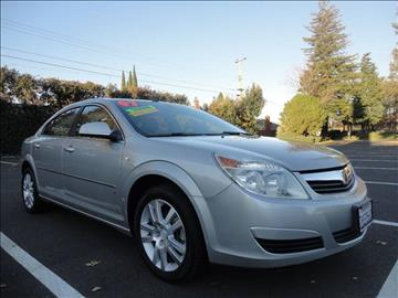 2007 Saturn Aura for sale at 7 STAR AUTO in Sacramento CA