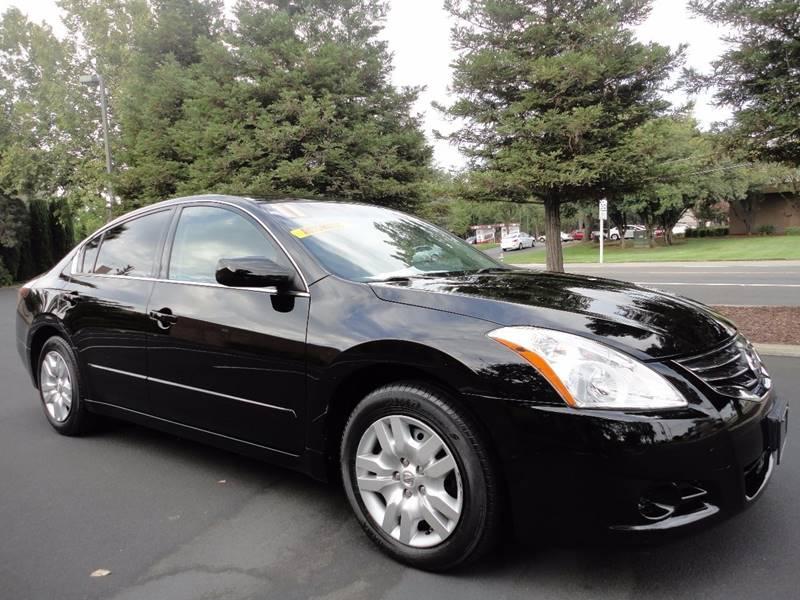 2011 Nissan Altima for sale at 7 STAR AUTO in Sacramento CA