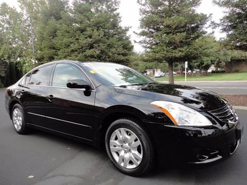 2011 Nissan Altima for sale at 7 STAR AUTO in Sacramento CA