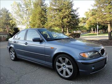 2003 BMW 3 Series for sale at 7 STAR AUTO in Sacramento CA