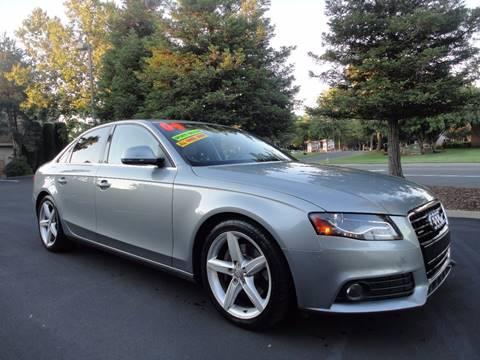 Audi Used Cars For Sale Sacrato 7 STAR AUTO