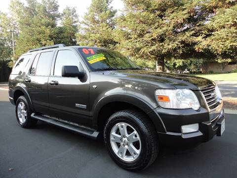2007 Ford Explorer for sale at 7 STAR AUTO in Sacramento CA