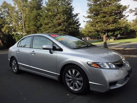 2009 Honda Civic for sale at 7 STAR AUTO in Sacramento CA