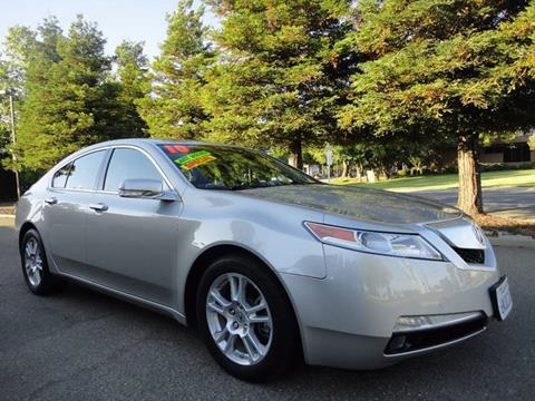 2010 Acura TL for sale at 7 STAR AUTO in Sacramento CA