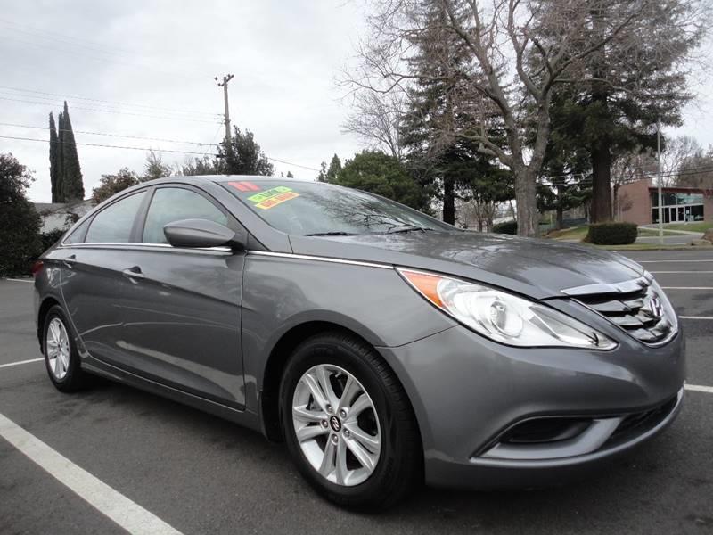 2011 Hyundai Sonata for sale at 7 STAR AUTO in Sacramento CA