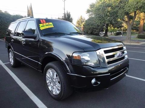 2011 Ford Expedition for sale at 7 STAR AUTO in Sacramento CA