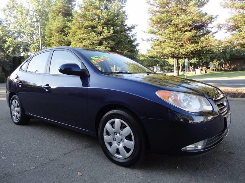 2007 Hyundai Elantra for sale at 7 STAR AUTO in Sacramento CA