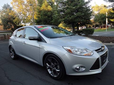 2014 Ford Focus for sale at 7 STAR AUTO in Sacramento CA