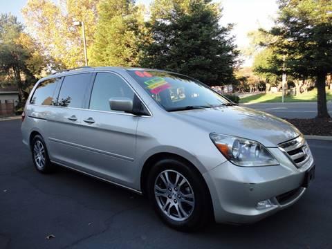 2006 Honda Odyssey for sale at 7 STAR AUTO in Sacramento CA