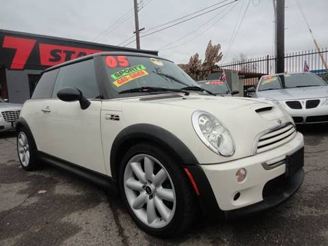 2005 MINI Cooper for sale at 7 STAR AUTO in Sacramento CA