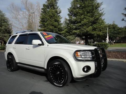 2011 Ford Escape for sale at 7 STAR AUTO in Sacramento CA
