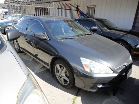 2006 Honda Accord for sale at 7 STAR AUTO in Sacramento CA