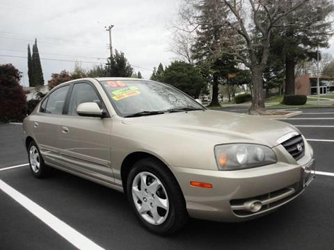 2006 Hyundai Elantra for sale at 7 STAR AUTO in Sacramento CA