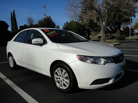 2011 Kia Forte for sale at 7 STAR AUTO in Sacramento CA