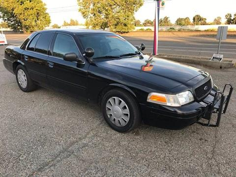 Used Police Cars For Sale Sacramento >> Ford Used Cars For Sale Sacramento 7 Star Auto
