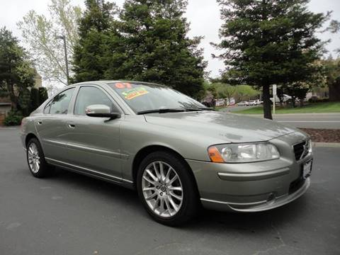 2007 Volvo S60 for sale at 7 STAR AUTO in Sacramento CA