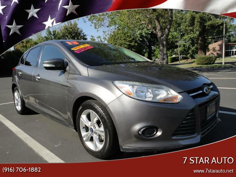 7 STAR AUTO - Used Cars - Sacramento CA Dealer