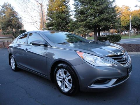 2013 Hyundai Sonata for sale at 7 STAR AUTO in Sacramento CA