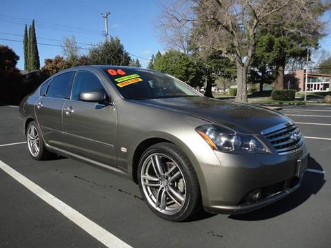 2006 Infiniti M35 for sale at 7 STAR AUTO in Sacramento CA
