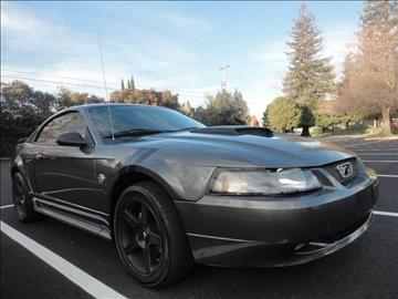 2004 Ford Mustang for sale at 7 STAR AUTO in Sacramento CA