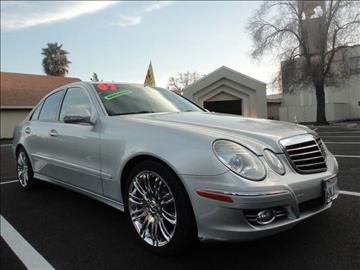 2007 Mercedes-Benz E-Class for sale at 7 STAR AUTO in Sacramento CA