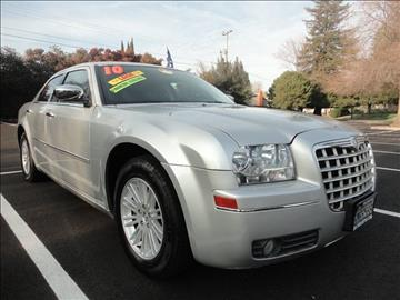 2010 Chrysler 300 for sale at 7 STAR AUTO in Sacramento CA