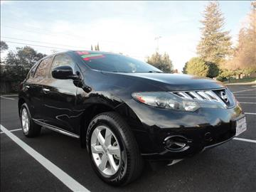 2010 Nissan Murano for sale at 7 STAR AUTO in Sacramento CA