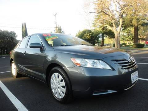 2007 Toyota Camry for sale at 7 STAR AUTO in Sacramento CA