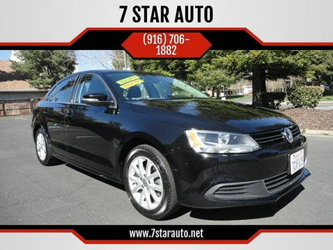 2014 Volkswagen Jetta for sale at 7 STAR AUTO in Sacramento CA