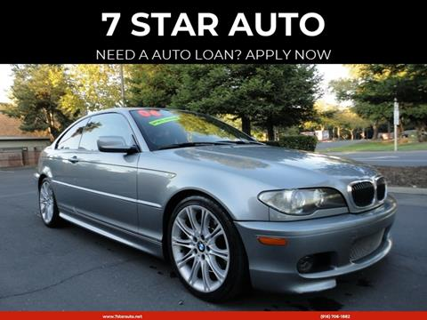 2006 BMW 3 Series for sale at 7 STAR AUTO in Sacramento CA