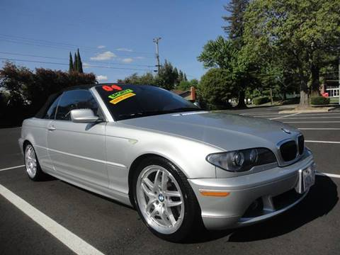 2004 BMW 3 Series for sale at 7 STAR AUTO in Sacramento CA