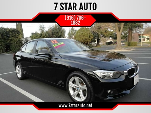 7 STAR AUTO – Car Dealer in Sacramento, CA