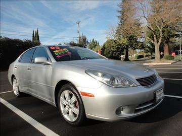 2005 Lexus ES 330 for sale at 7 STAR AUTO in Sacramento CA