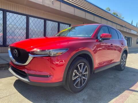 2017 Mazda CX-5 for sale at 7 STAR AUTO in Sacramento CA